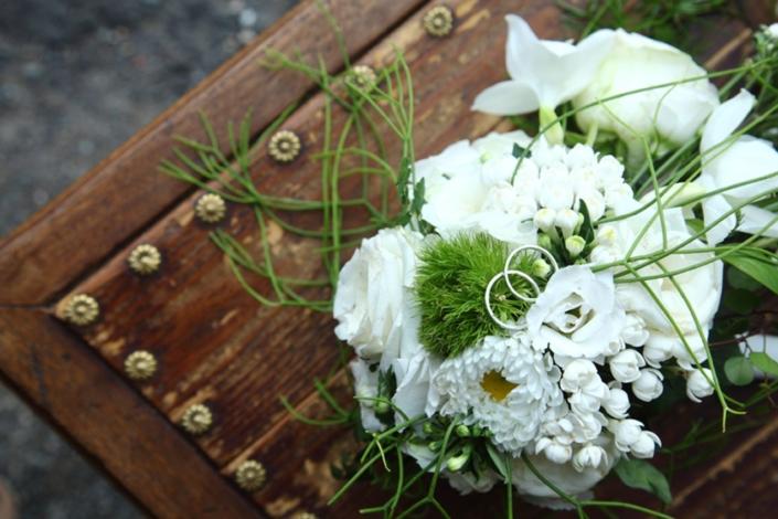 Hochzeitsfotografie Kronach