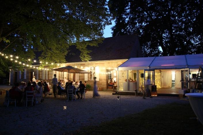 Hochzeitsfotografie Nürnberg - Schloss Dürrenmungenau