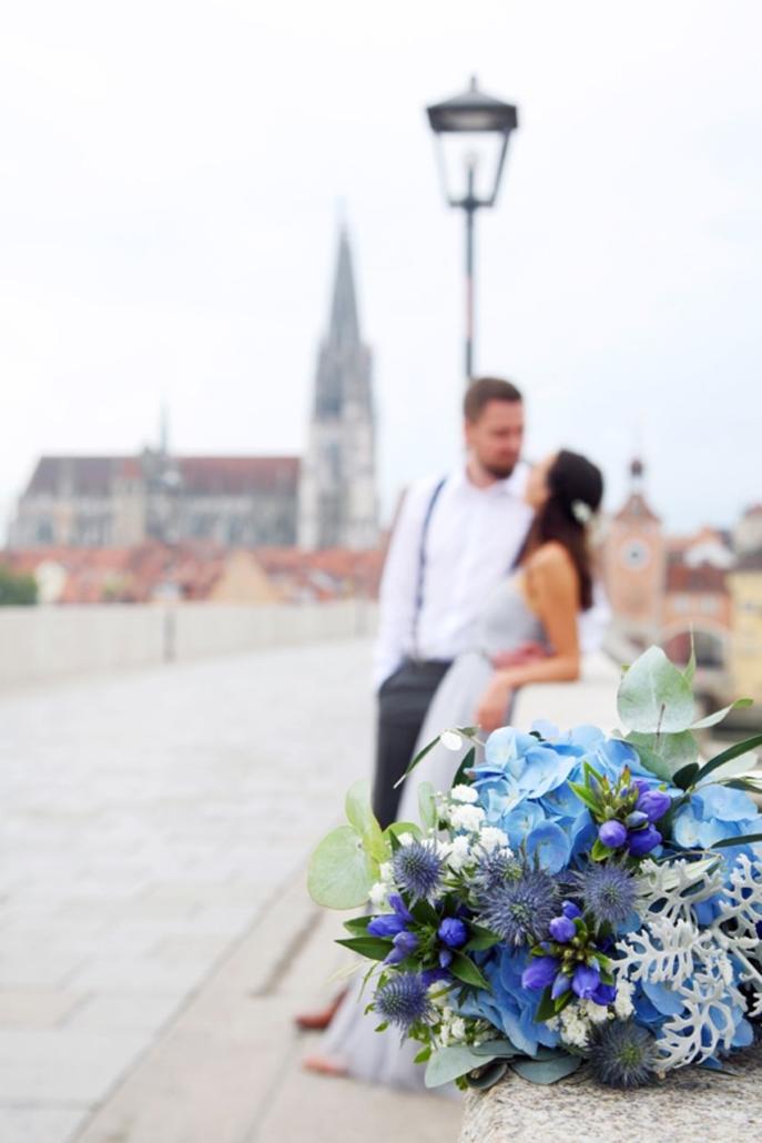 Hochzeitsfotografie Regensburg