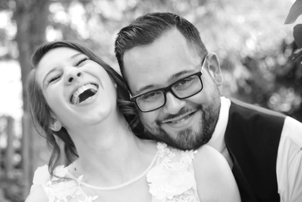 Hochzeitsfotografie Fürth
