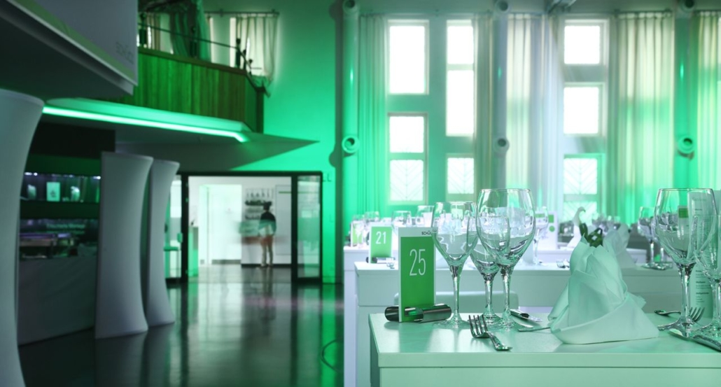 Libelli Pictures - Eventlocation LUX