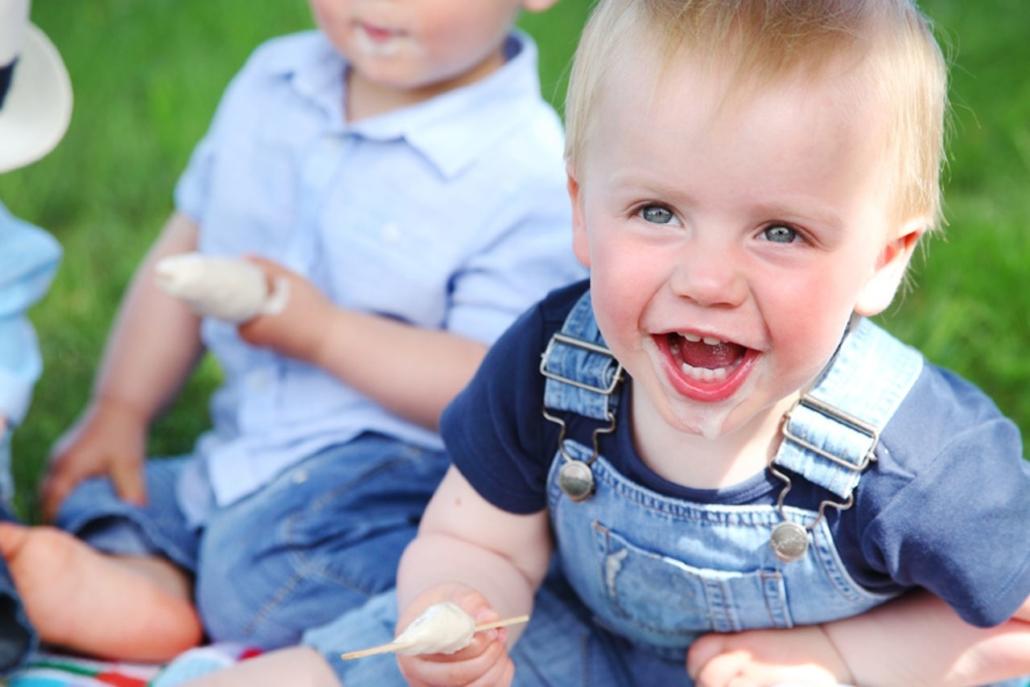 Peoplefotografie - Kinderfotografie