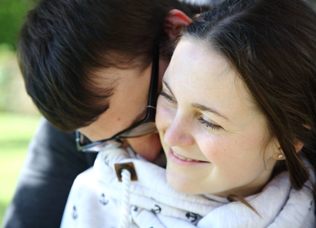 Libelli Pictures - Peoplefotografie - Love